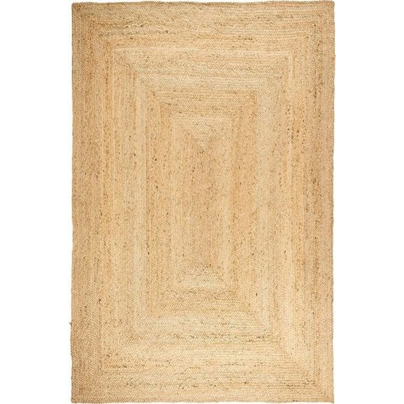 teppich hanoi in natur ca 150x200cm online kaufen m max. Black Bedroom Furniture Sets. Home Design Ideas