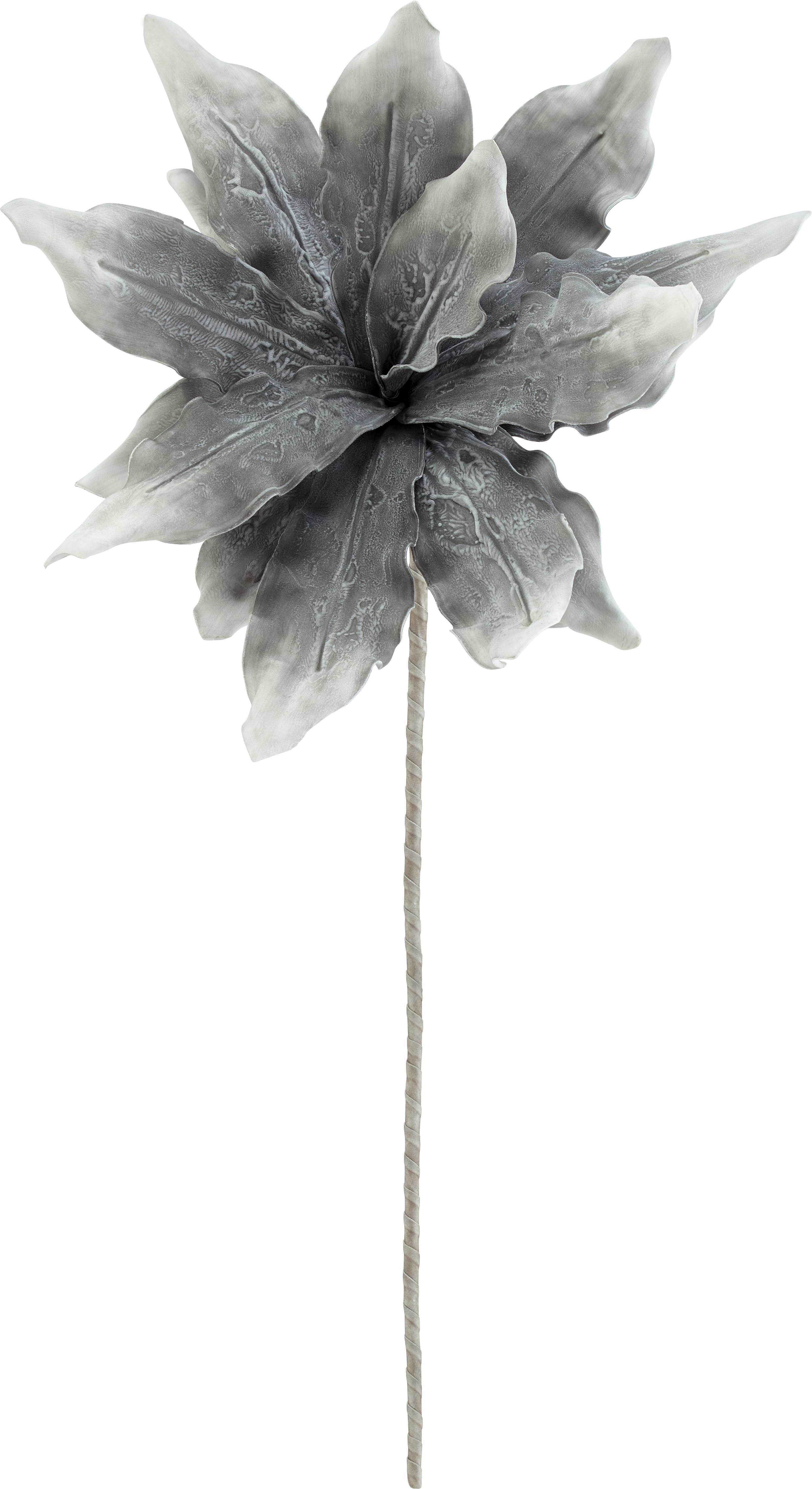 Dekorág Helga - barna/szürke, műanyag (100cm)
