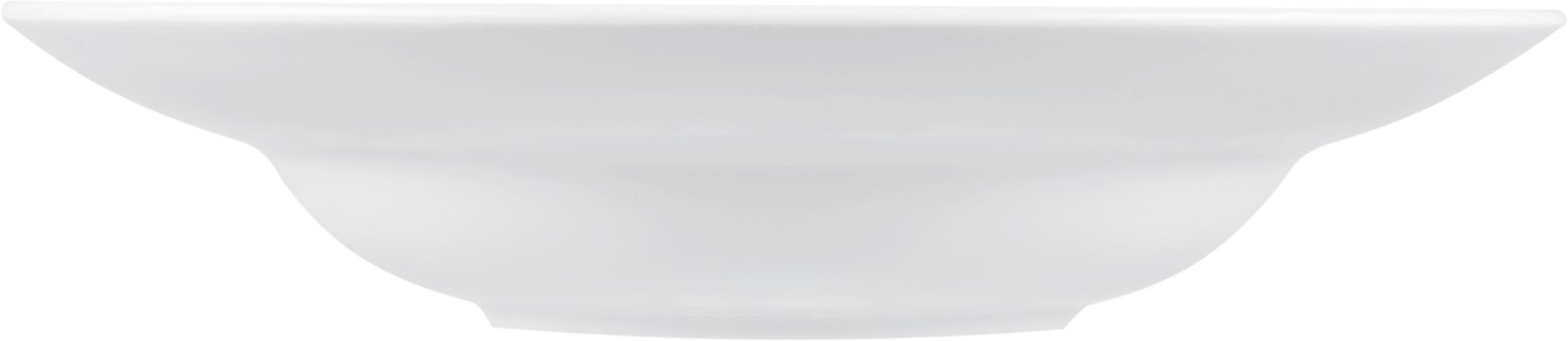 Pastateller Vivo New Fresh 2-er Set - Weiß, KONVENTIONELL, Keramik (31cm) - VIVO