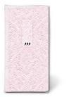 Robček Ornament Soft Pink - svetlo roza, Moderno, papir (34/10/33cm)