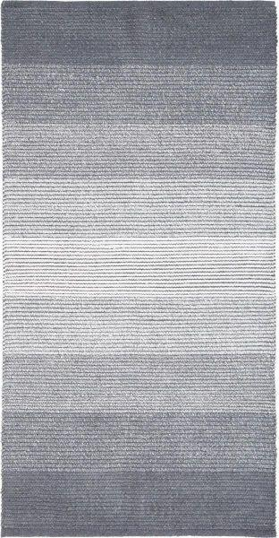 Fleckerlteppich Malto - Grau, MODERN, Textil (70/140cm) - MÖMAX modern living