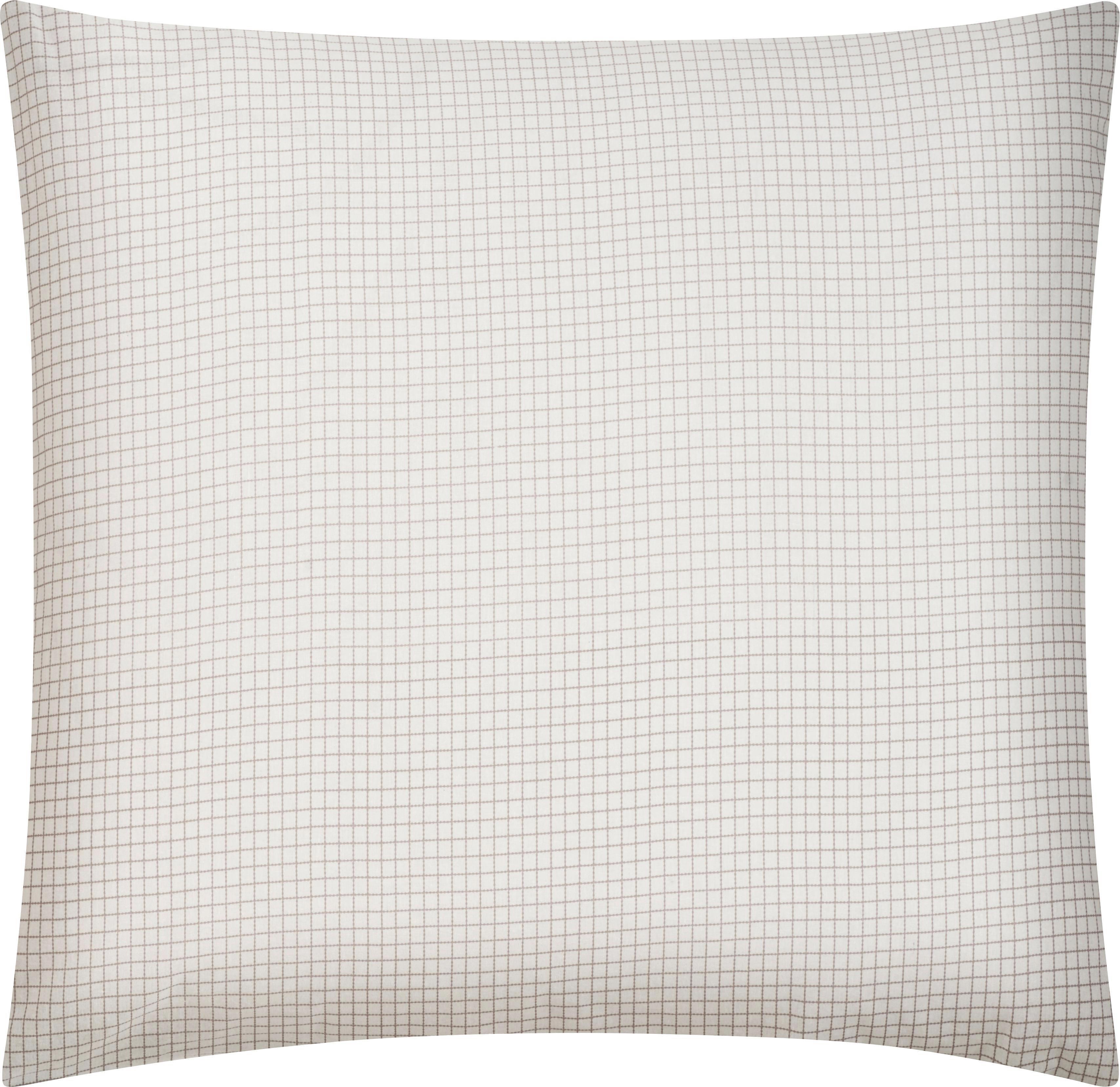 Bettwäsche Denise Wende ca. 135x200cm - Rosa, ROMANTIK / LANDHAUS, Textil (135/200cm) - MÖMAX modern living