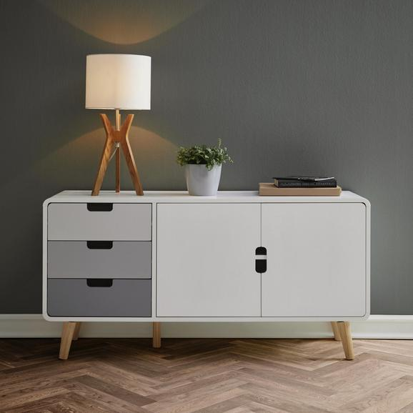 sideboard daniela online kaufen m max. Black Bedroom Furniture Sets. Home Design Ideas