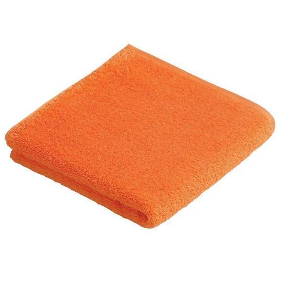 Törölköző Vossen New Generation - Sárga, Textil (50/100cm)