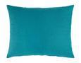 Prevleka Blazine Katarina - petrolej, tekstil (40/50/cm) - Mömax modern living