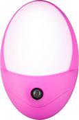 Dugós Csatlakozó Lámpa Enio - Pink, konvencionális, Műanyag (10,5/17,5cm) - Mömax modern living