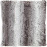 Fellkissen Gritt 45x45cm - Hellgrau, MODERN, Textil (45/45cm) - Mömax modern living