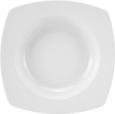 Tafelservice Vivo Simply Fresh 12-tlg. - Weiß, MODERN (28,9/28,9/21,1cm) - VIVO