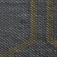 Teppich Outdoor Jaques ca.70x140cm - Taupe/Grau, MODERN, Textil (70/140cm) - Mömax modern living