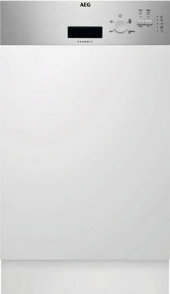 Geschirrspüler AEG Feb31400zm, EEZ A+ - Weiß (44,6/81,8/57,5cm) - AEG