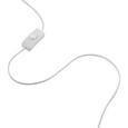 Tischleuchte Sammy max. 5 Watt - Weiß, MODERN, Keramik (23/16,5cm) - Modern Living