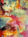 Szőnyeg Belis - multicolor, modern, textil (80/150cm) - MÖMAX modern living