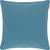 Kissenhülle Paspel, ca. 50x50cm - Blau, Textil (50/50cm) - Mömax modern living