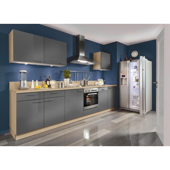 Kuhinjski Blok Star - siva, leseni material - Express