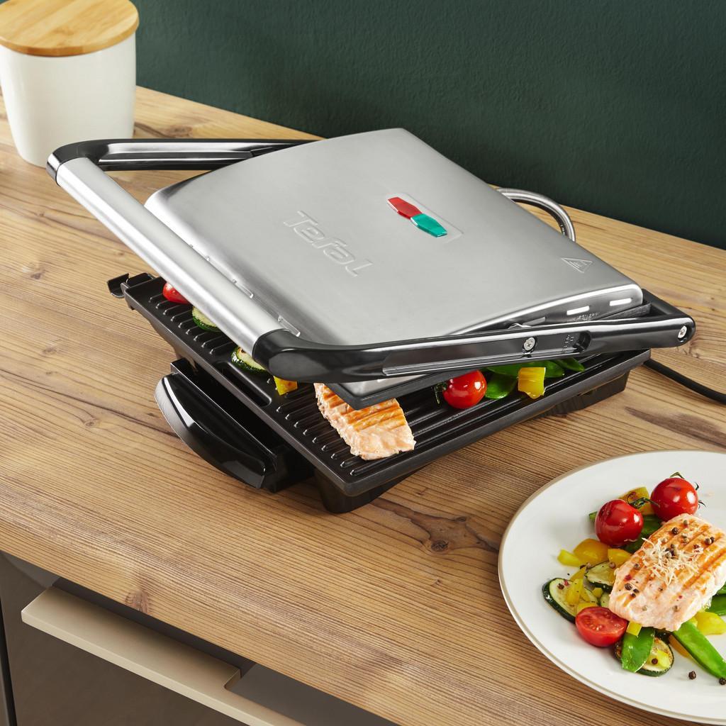 Multifunktionsgrill Tefal | Küche und Esszimmer > Küchenelektrogeräte > Küche Grill | Tefal