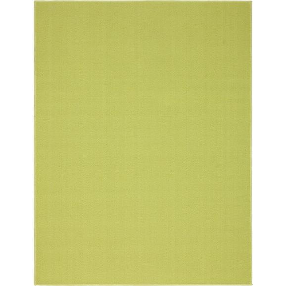 Teppich Eton in Hellgrün ca. 120x160cm - Hellgrün, LIFESTYLE, Textil (120/160cm) - Mömax modern living