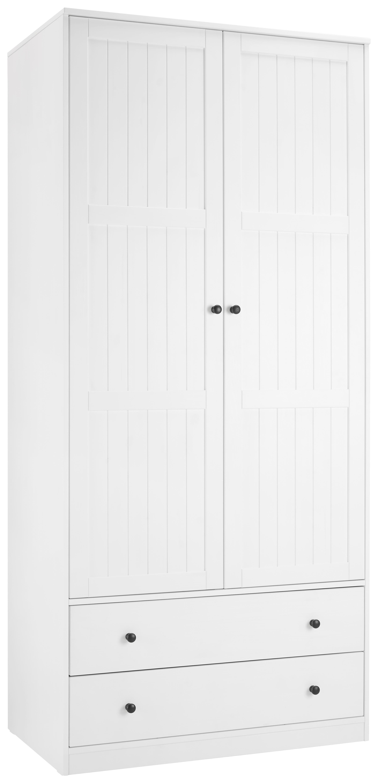 Anspruchsvoll Kleiderschrank 1 Meter Breit Foto Von