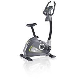 Heimtrainer Kettler Cycle M - Dunkelgrau/Hellgrau, MODERN, Kunststoff/Metall (80/60/144cm) - Kettler HKS