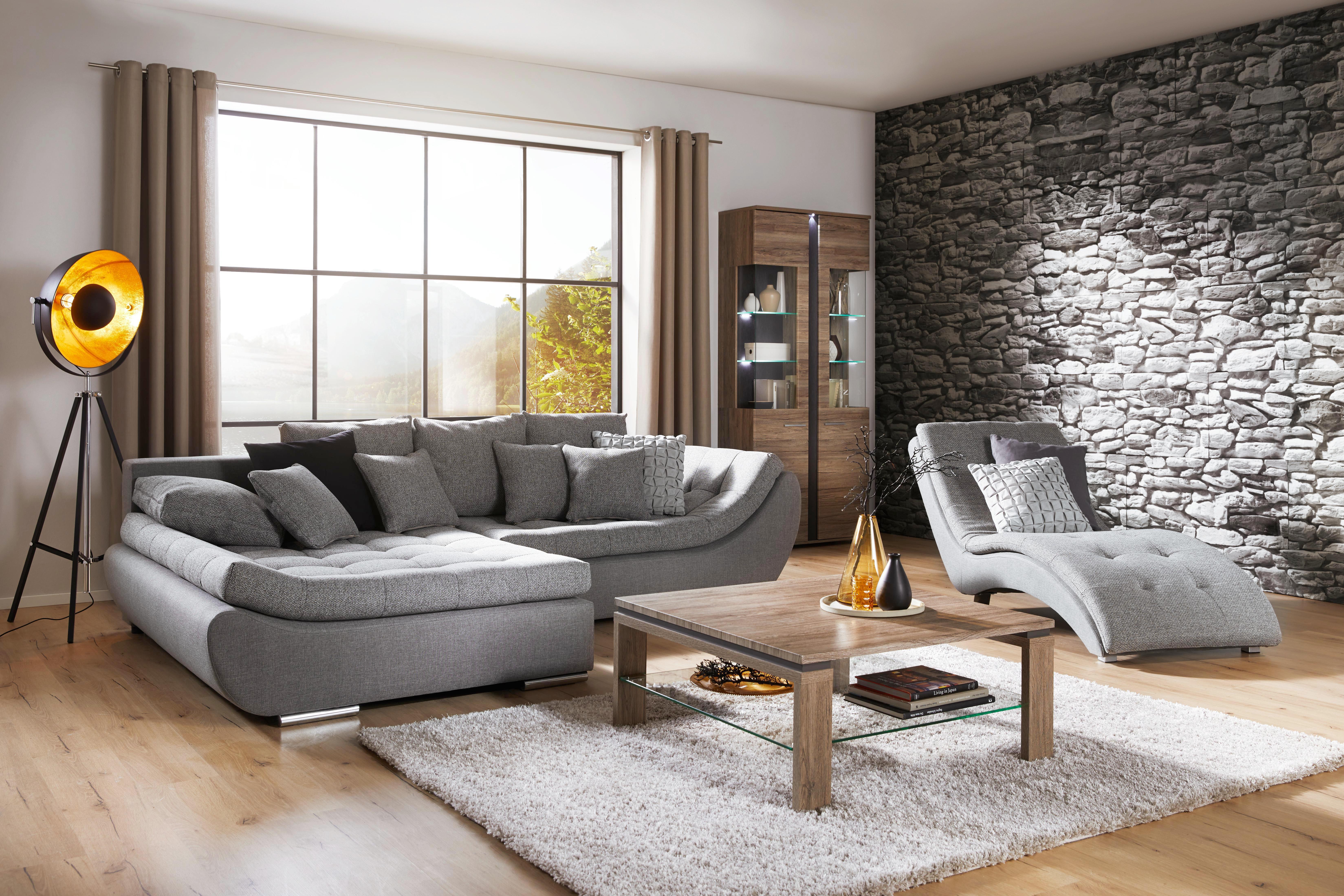 Astounding Wohnzimmermöbel Weiß Holz Sammlung Von