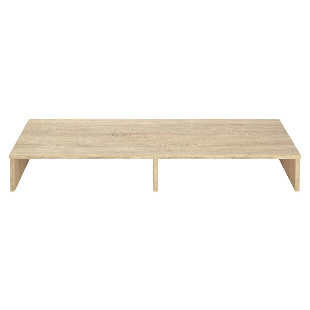 TV-Aufsatz Holz