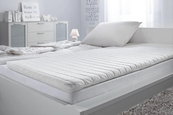 Posteljni Nadvložek Premium Visco I - Konvencionalno, tekstil (90/200cm) - Nadana