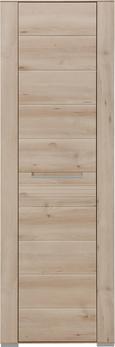 Garderobna Omara Danilo - bukev, Moderno, leseni material (65/198/41cm) - Mömax modern living