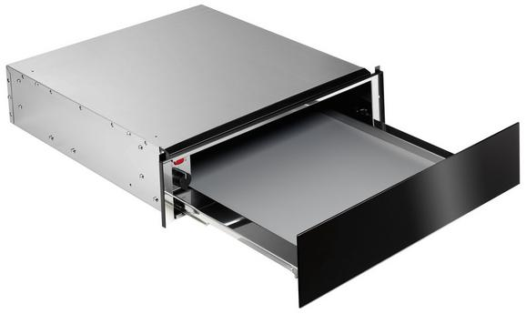 Wärmeschublade AEG Kde911422b - Schwarz (59,5/14/53,5cm) - AEG