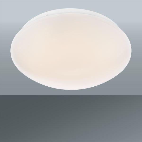 Deckenleuchte Anela, max. 16 Watt - KONVENTIONELL, Kunststoff/Metall (36/10,5cm) - MÖMAX modern living