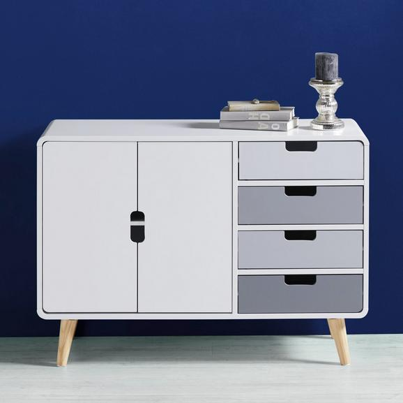 Sideboard Grau sideboard daniela kaufen mömax