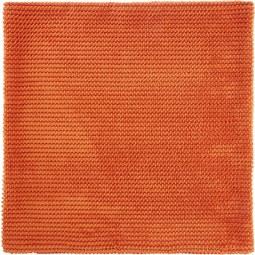 Kissenhülle Maxima, ca. 50x50cn - Terra cotta, KONVENTIONELL, Textil (50/50cm) - Mömax modern living