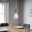 Pendelleuchte Gian - MODERN, Glas (9/100cm) - Modern Living