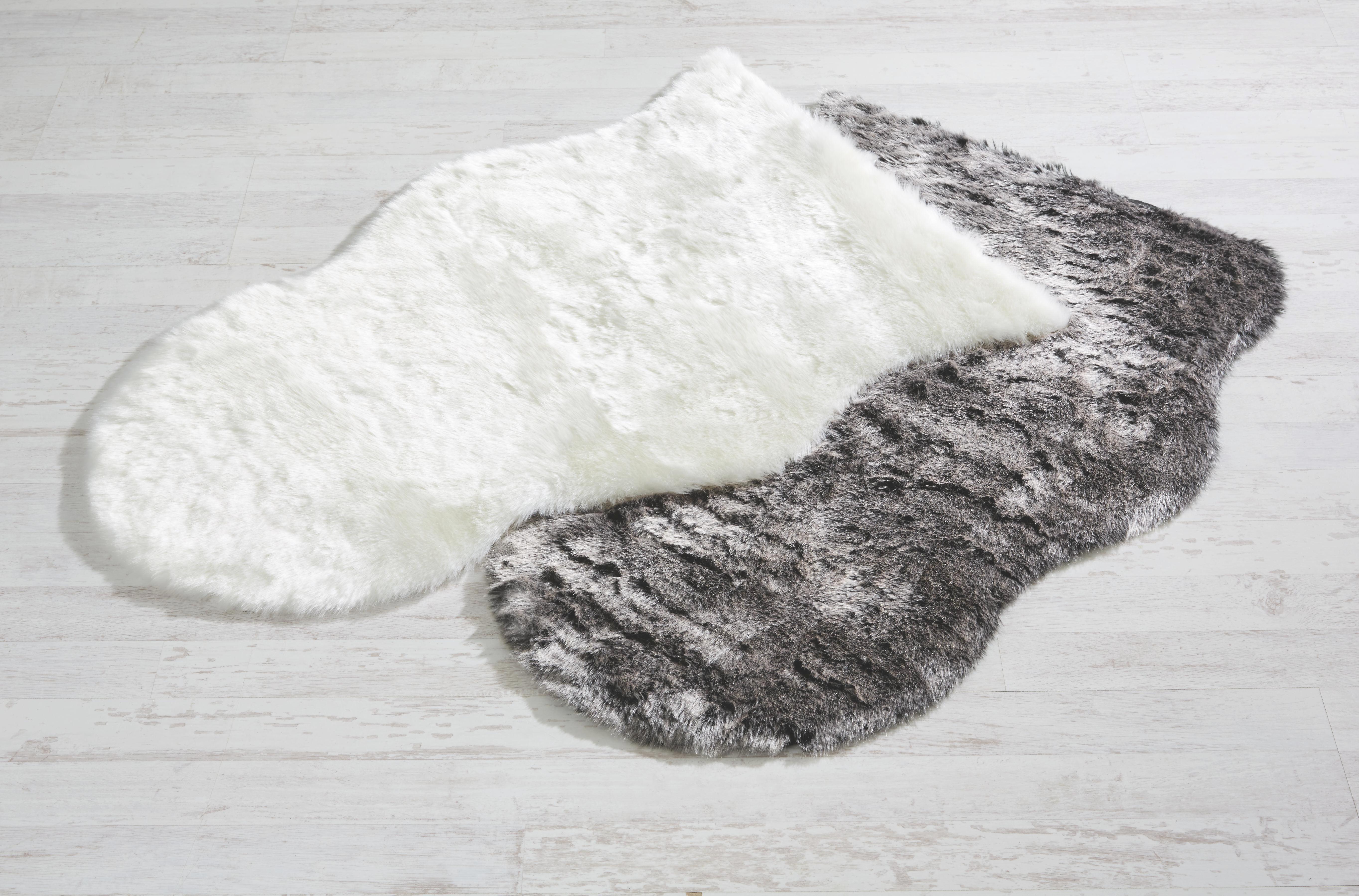 Szőnyeg Annalena - fehér, romantikus/Landhaus, textil (60/90cm) - MÖMAX modern living