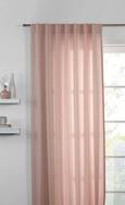 Schlaufenschal Ella, ca. 140x255cm - Rosa, MODERN, Textil (140/255cm) - Premium Living