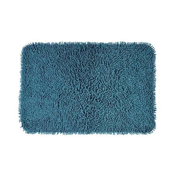 Covor Pentru Baie Jenny - petrol, textil (60/90cm) - Modern Living