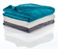 Puha Takaró Kuschelix - Fehér, Textil (140/200cm) - Mömax modern living