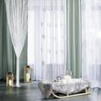 Perdea Cu Bride Starlite - argintiu/arămiu, Romantik / Landhaus, textil (140/245cm) - Modern Living