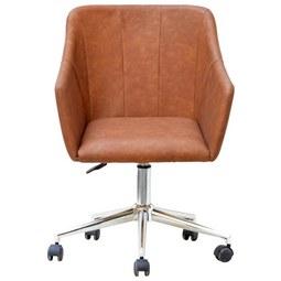 Drehstuhl holz leder  Bürostühle entdecken | mömax