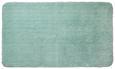 Badematte Mintgrün - Mintgrün, MODERN, Textil (70/120cm) - Premium Living