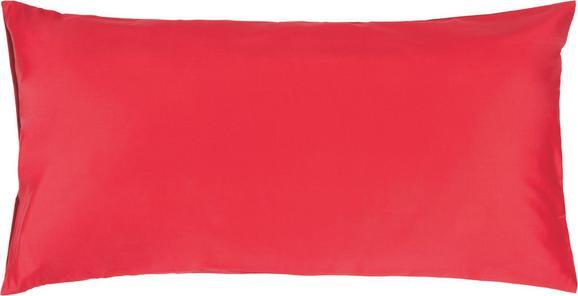 Prevleka Blazine Belinda - rdeča, tekstil (40/80cm) - premium living