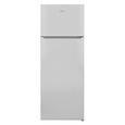 Kühl-Gefrier-Kombination MID W1-10 - Weiß (54/144/57cm) - Insido