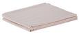 Pregrinjalo Solid One -ext- - pastelno roza, tekstil (140/210cm)