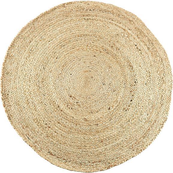 Teppich Hanoi In Natur D Ca 110cm Online Kaufen Momax