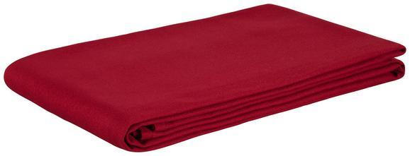 Prt Steffi - rdeča, tekstil (140/220cm) - Mömax modern living