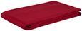 Tischdecke Steffi in Rot - Rot, Textil (140/220cm) - Mömax modern living