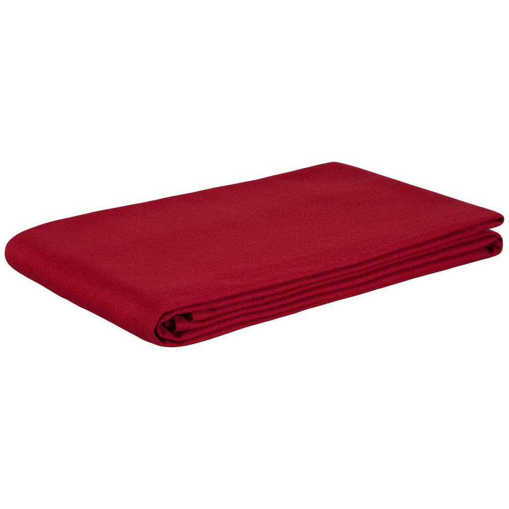 Tischdecke Steffi Rot