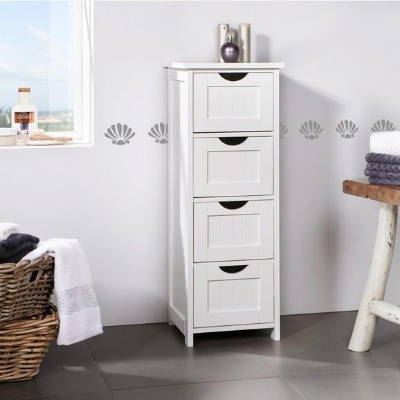 badezimmerschrank bianca wei modern holz 308230cm - Badezimmerschrank