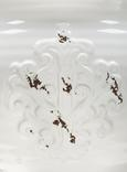 Dekokrug Euphoria ca. 27,5/16 cm - Weiß, ROMANTIK / LANDHAUS, Keramik (27,5/21/16cm) - Mömax modern living