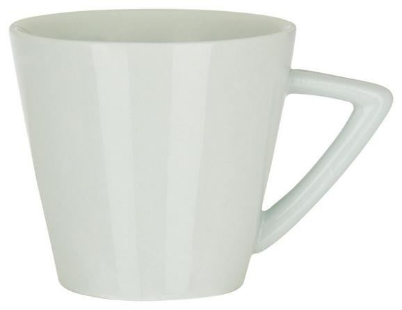 Skodelica Za Espreso Pura Mint - meta zelena, Moderno, keramika (6/5,5cm) - Mömax modern living