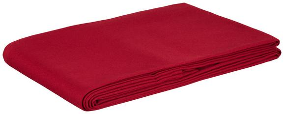 Tischdecke Steffi in Rot - Rot, Textil (140/260cm) - MÖMAX modern living