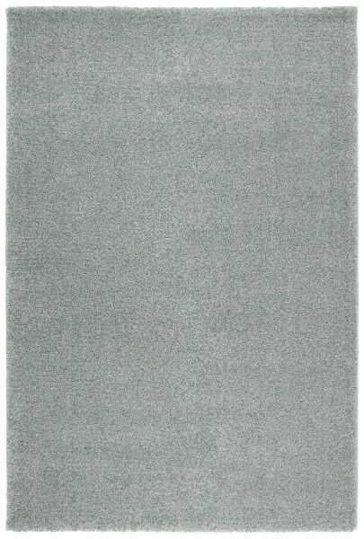 Webteppich Rubin ca. 80x150cm - Blau, ROMANTIK / LANDHAUS, Kunststoff (80/150cm) - MÖMAX modern living